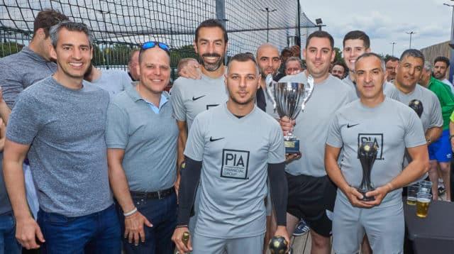 Octane Capital Cup