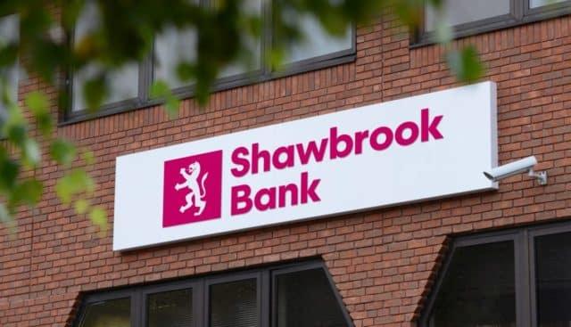 Shawbrook bridging loan