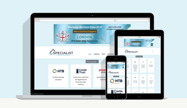 Specialist Finance Directory
