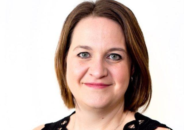 Kate Cowan Hope Capital