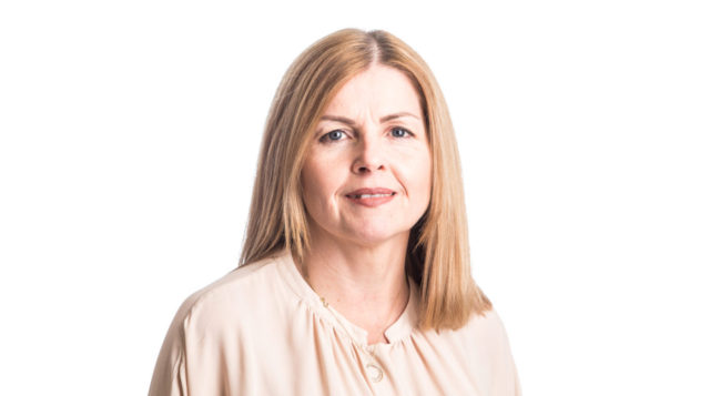 Joanne McGillicuddy Hope Capital
