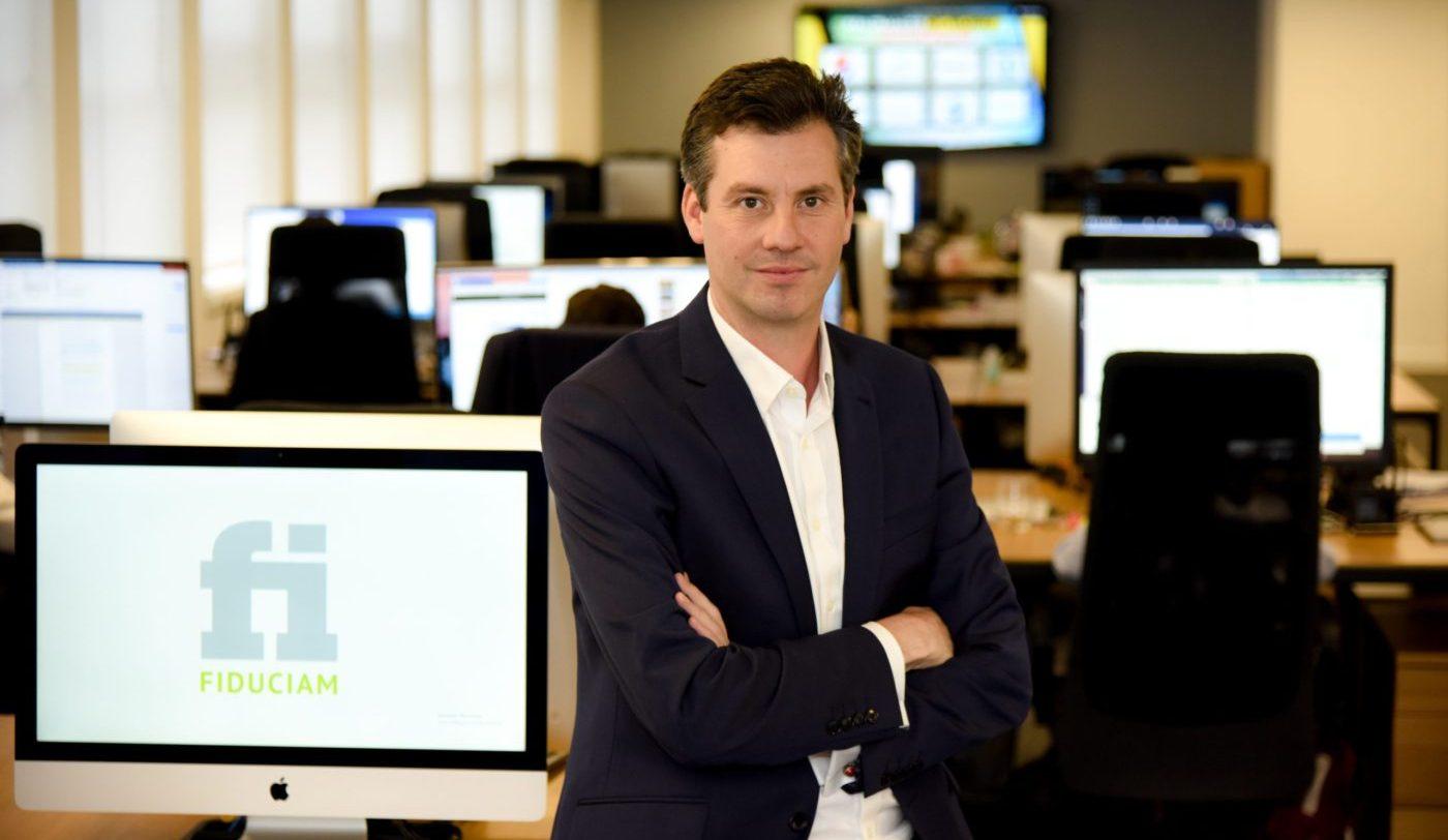 Ryan Parrett Fiduciam bridging finance