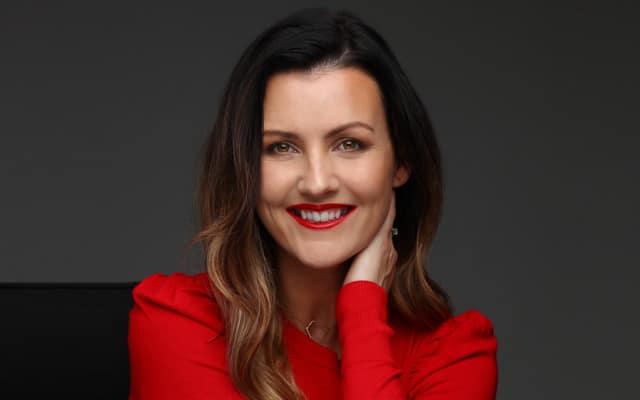 Kim McGinley Managing Director VIBE Finance