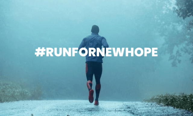 run for new hope
