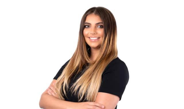 Naomi Little Boxtree Recruitment