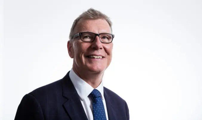 Andrew Rutherford asset based lending