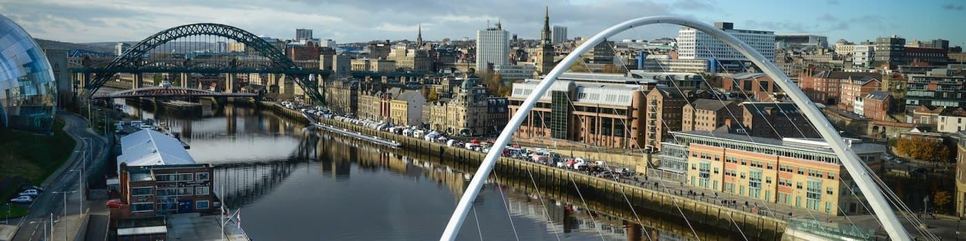 Bridging Loans Newcastle