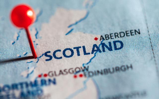 hope capital scotland
