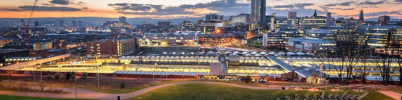 Bridging Loans Sheffield