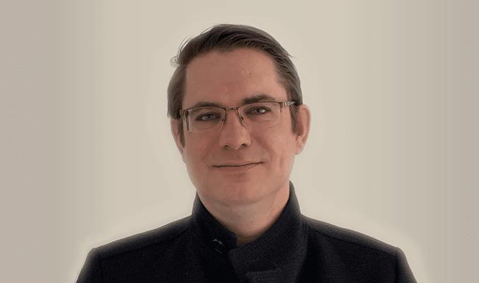 Graham Bereseford FinSpace