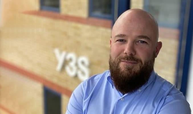 Liam Hughes Y3S Bridging & Commercial