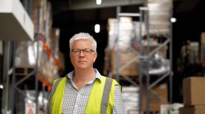 Richard Hopkins Fargro Limited