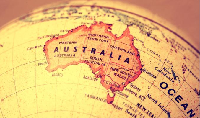 CrowdProperty Australia