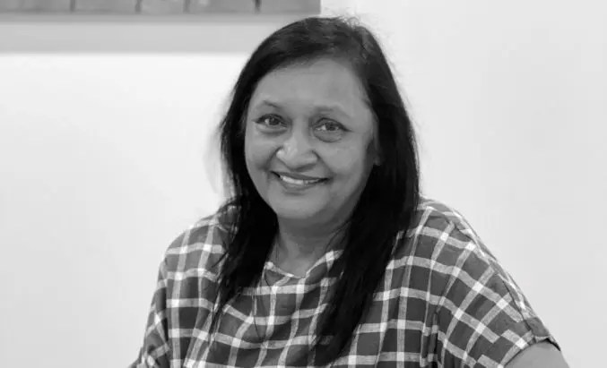 Kalpna Patel Alternative Bridging