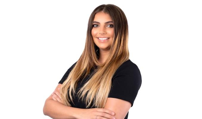 Naomi Little D&R Partners Recruitment