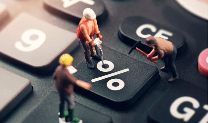 bridging loan interest rates