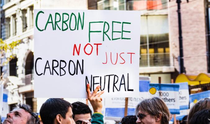 carbon emission trading schemes
