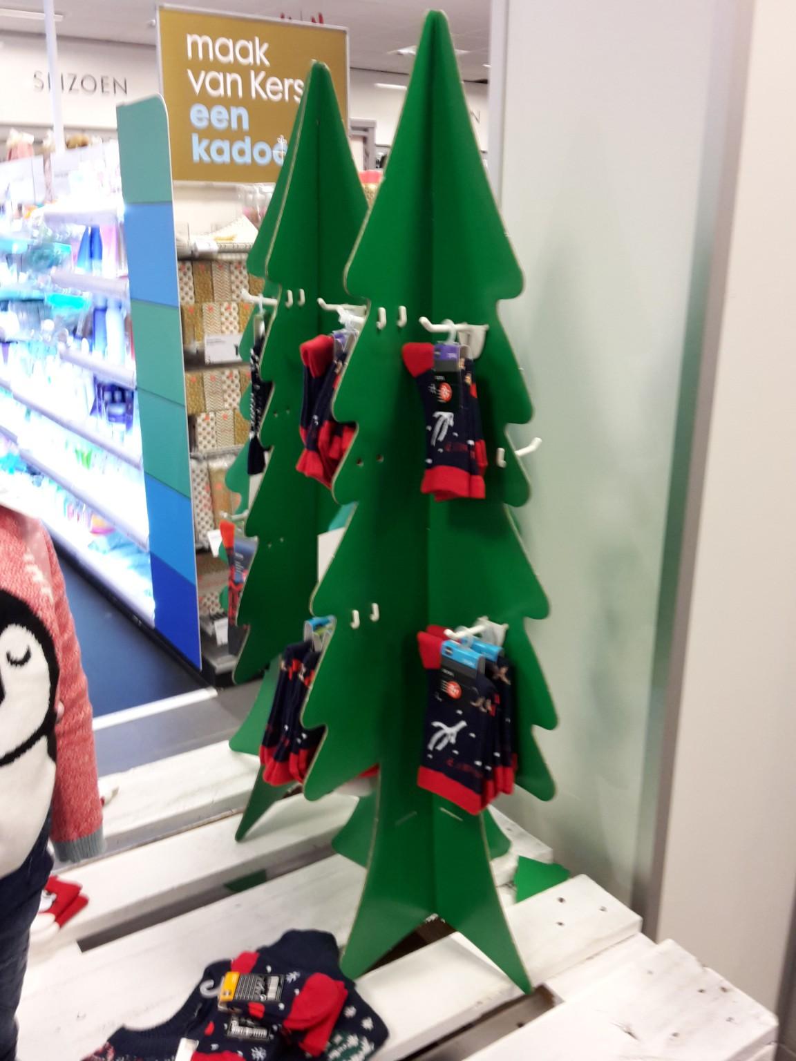 17. Dezember: Weihnachtliches Winterswijk - Briefe an dich