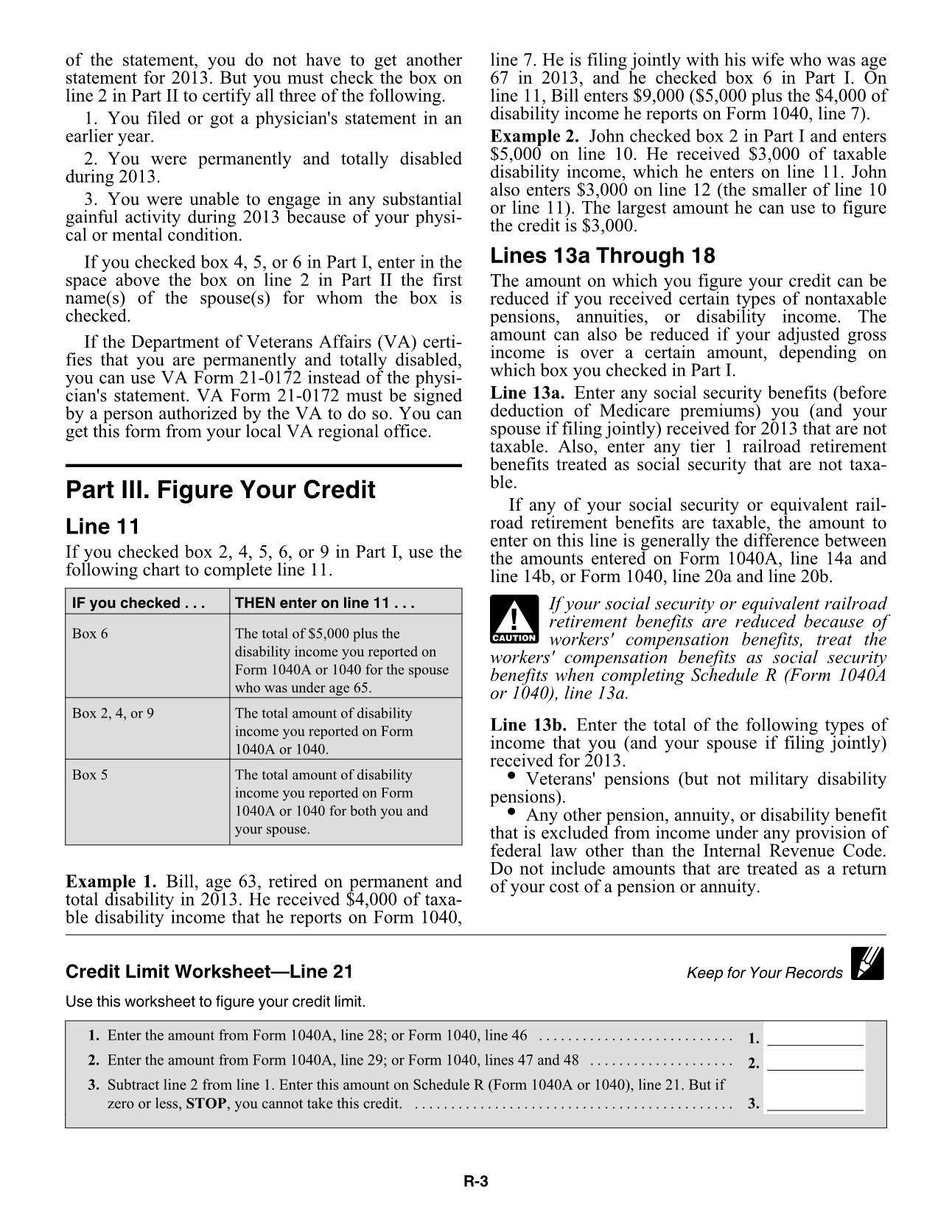 28 Rate Gain Worksheet