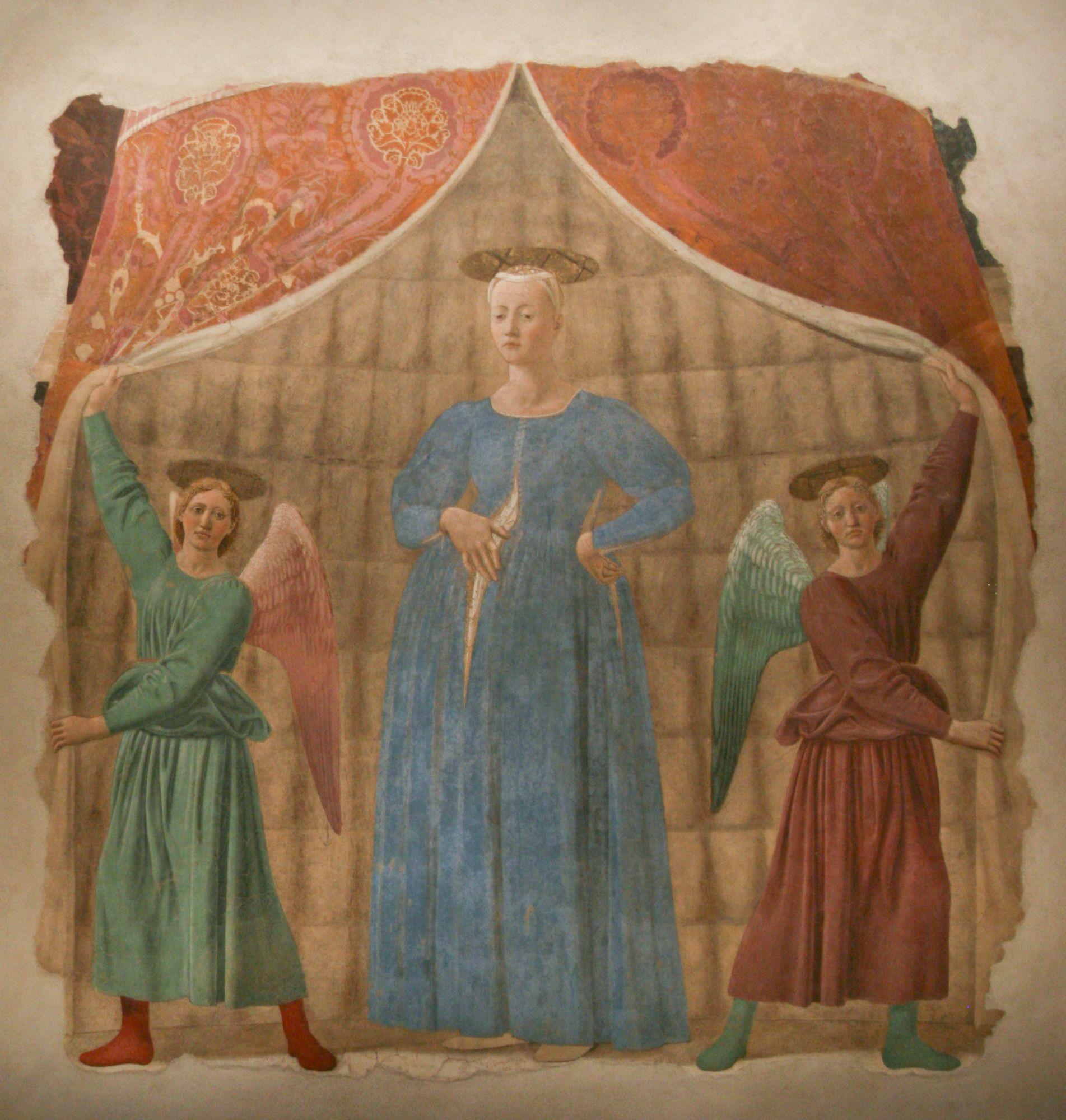 Art And Artist Of The Renaissance Worksheet