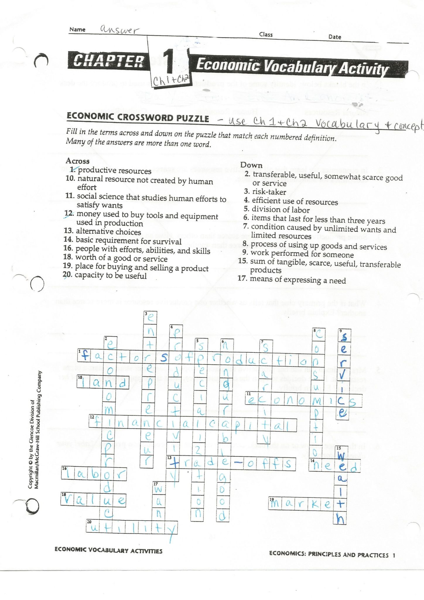 Printables Of The Sovereign State Worksheet Answers