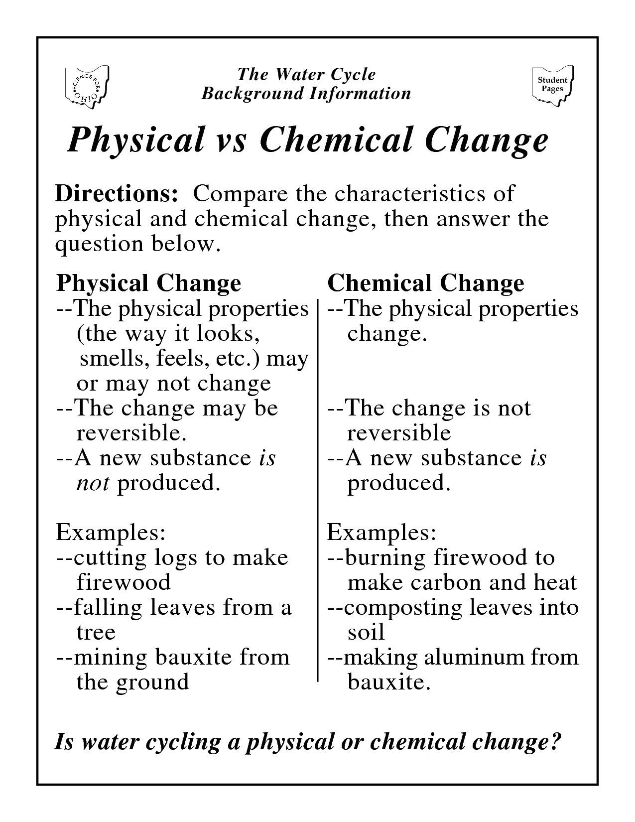 Chapter 2 Principles Of Ecology Worksheet Answers