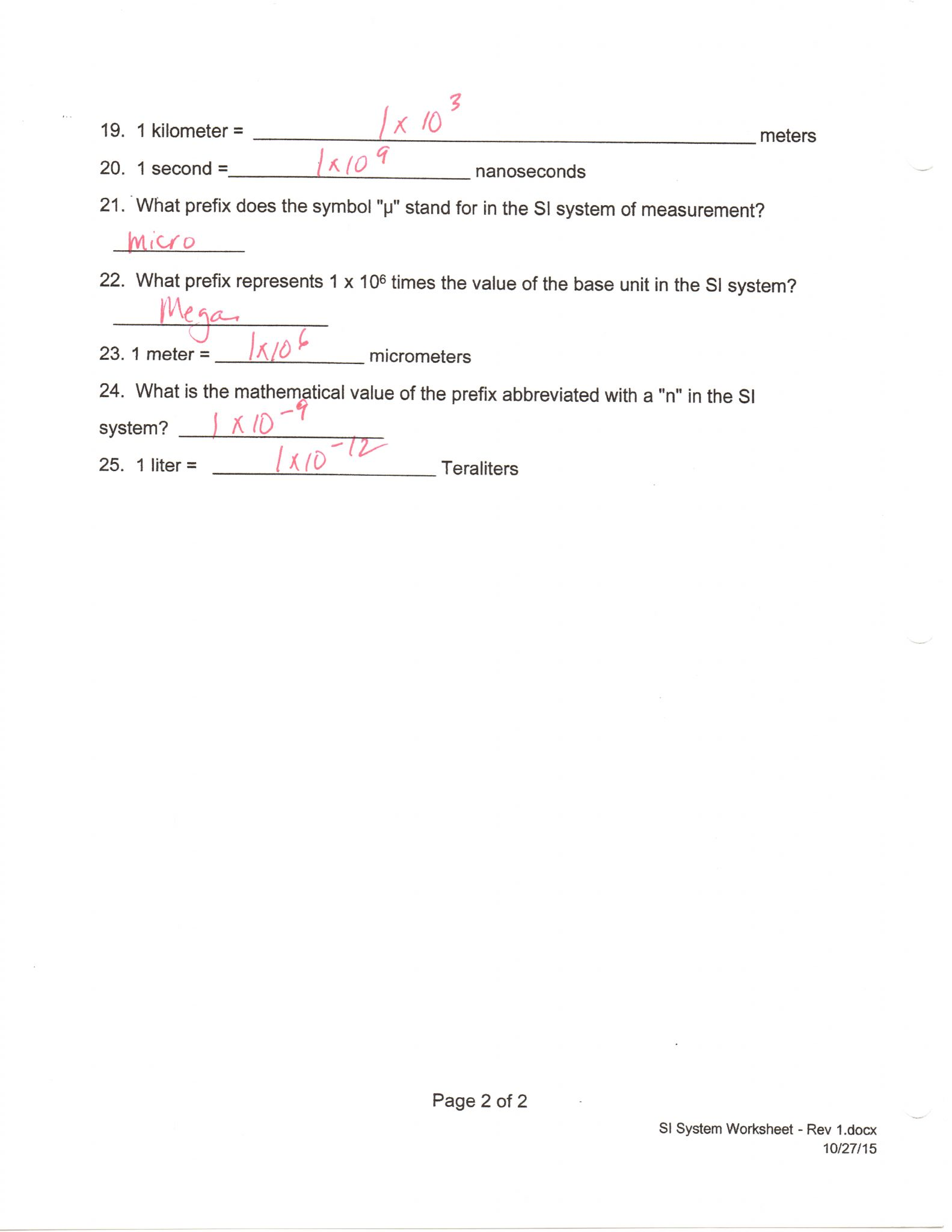33 Teaching Transparency Worksheet Answers Chapter 6
