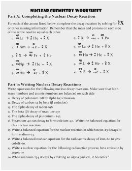 Chemistry Worksheet Types Of Mixtures Answers