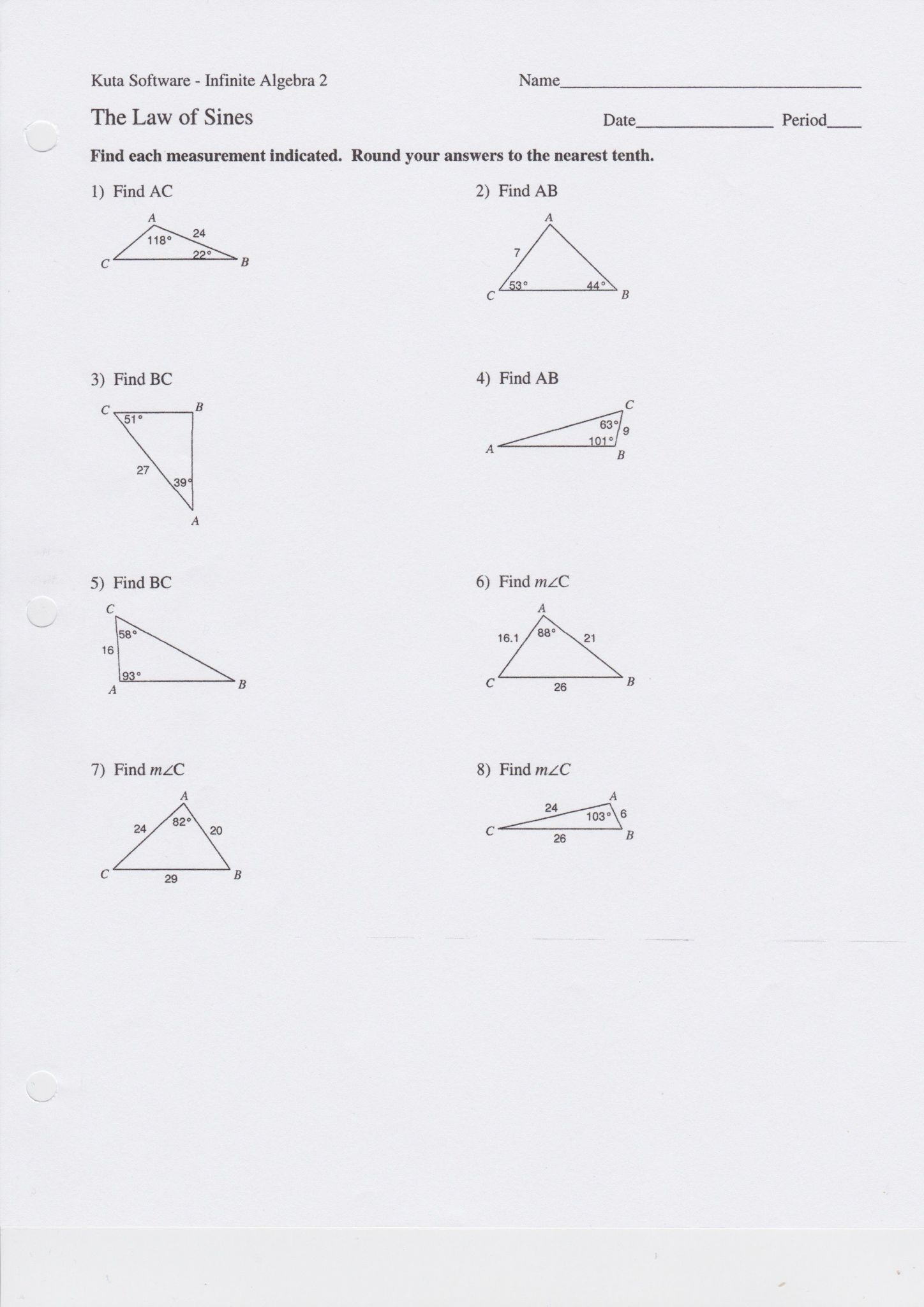 Converting Quadratic Equations Worksheet Standard To Vertex