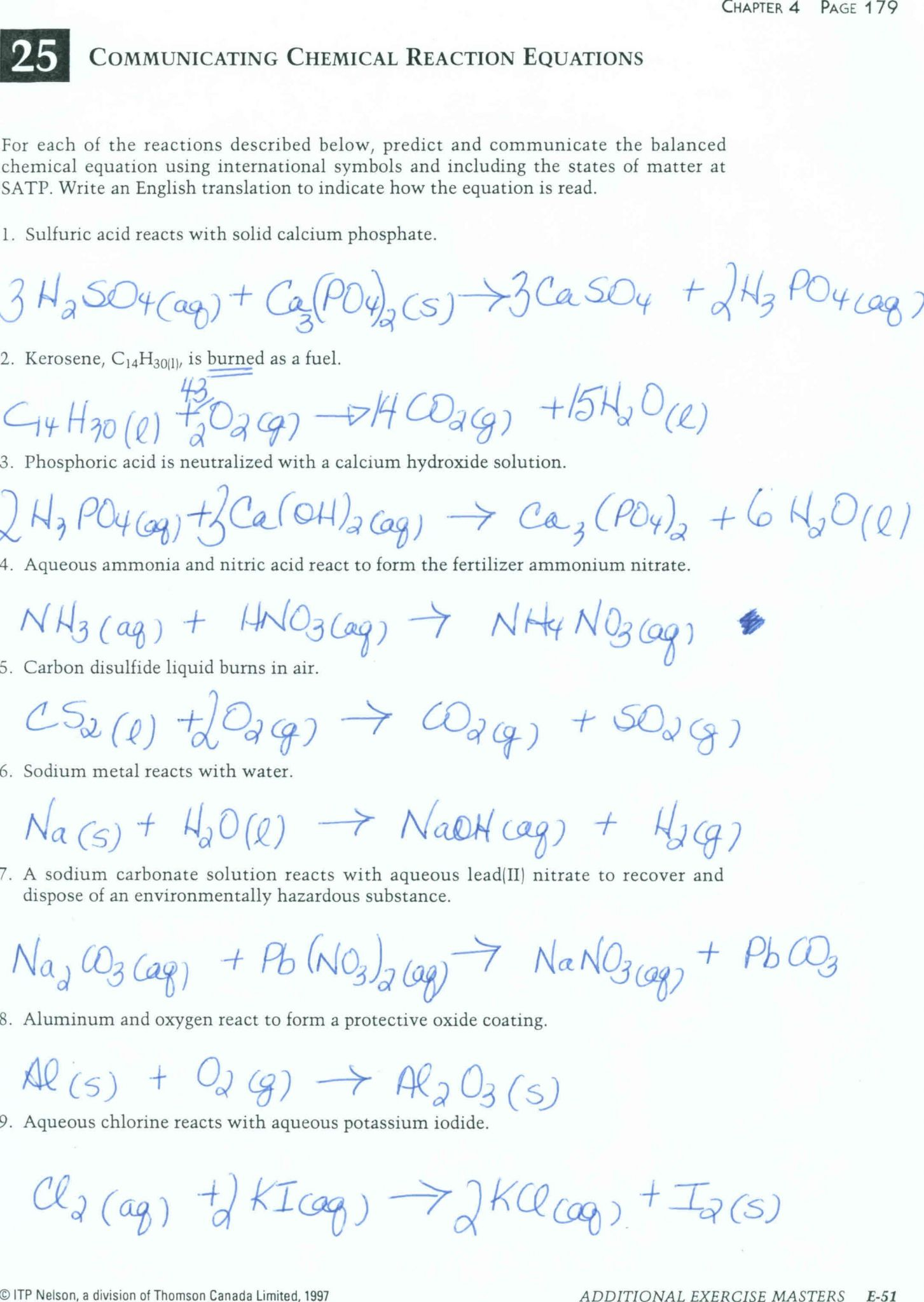 Dimensionalysis Worksheet Answers Chemistry