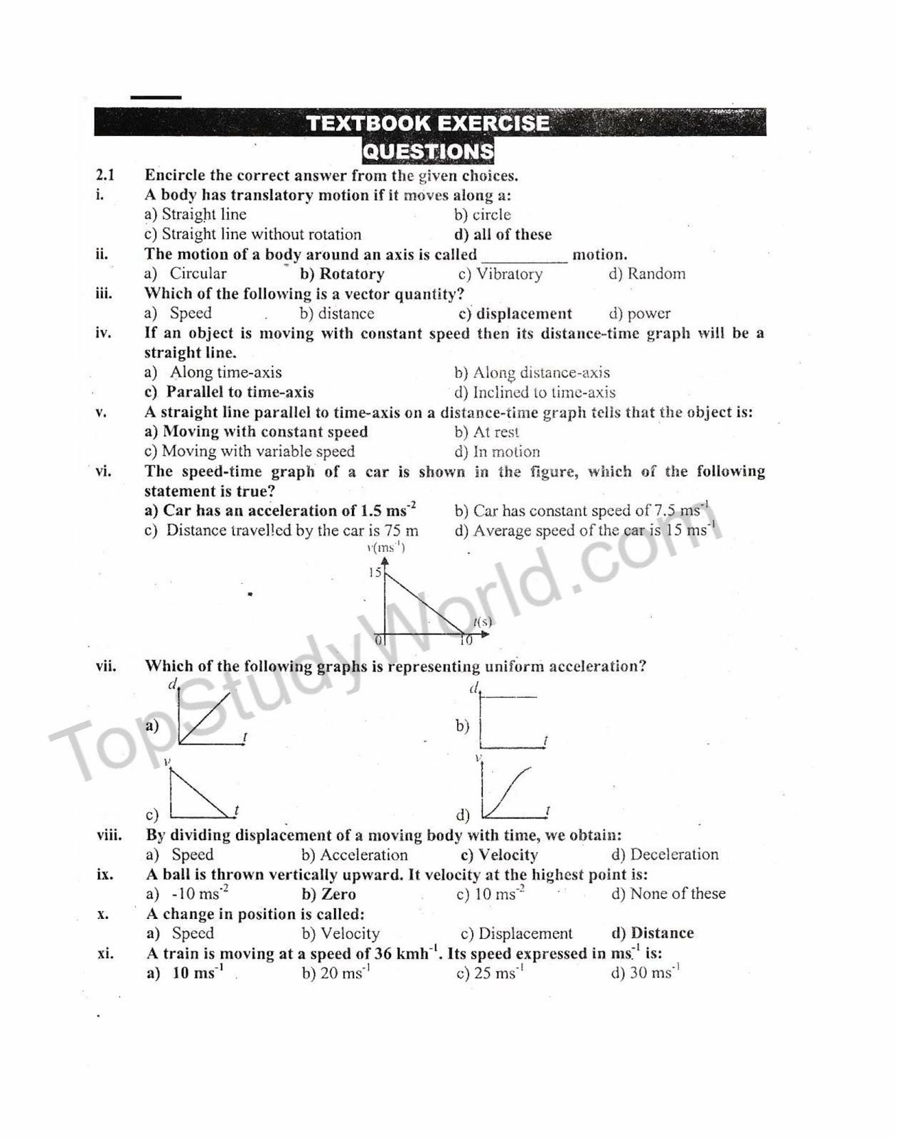 Drive Right Chapter 2 Worksheet Answers