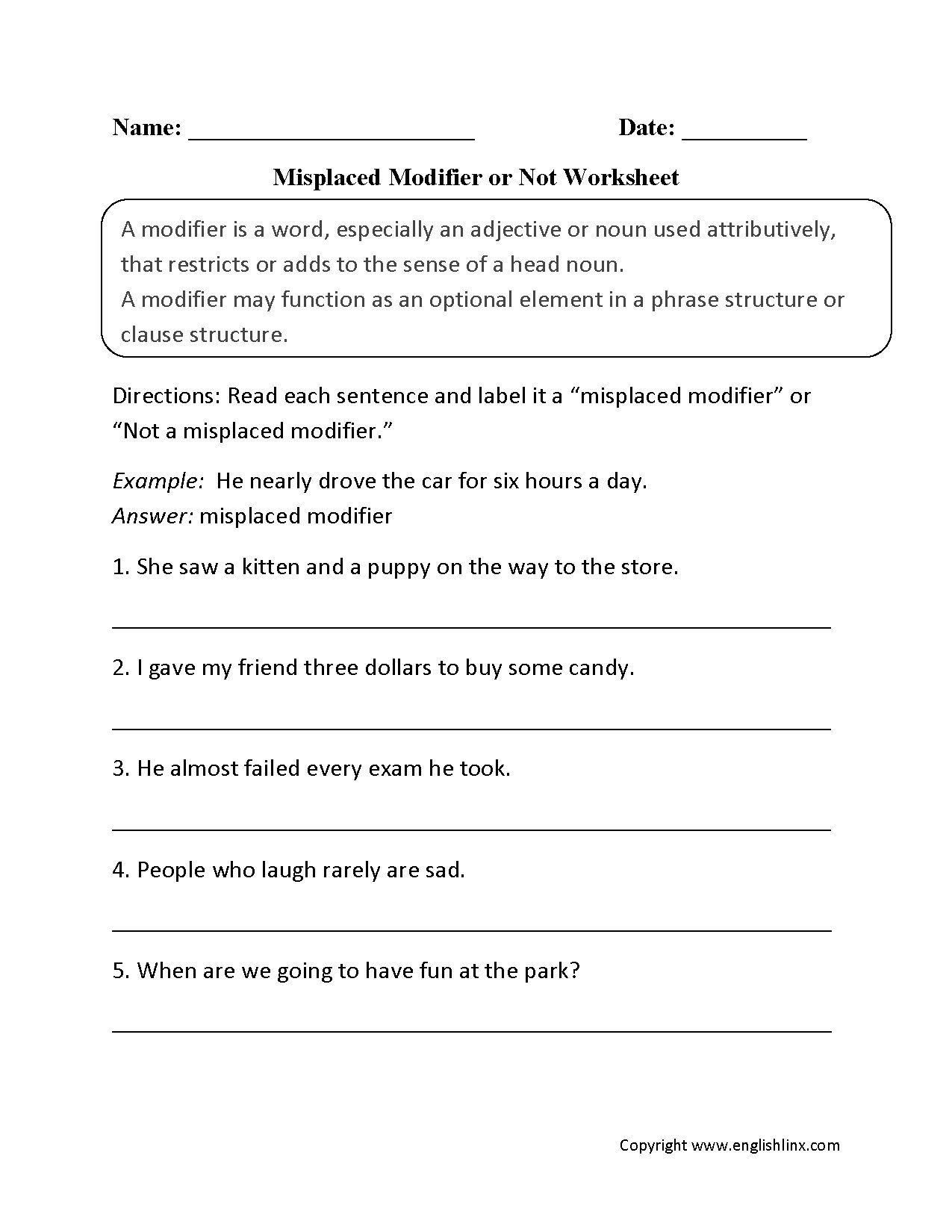 Emergency Prep Merit Badge Worksheet