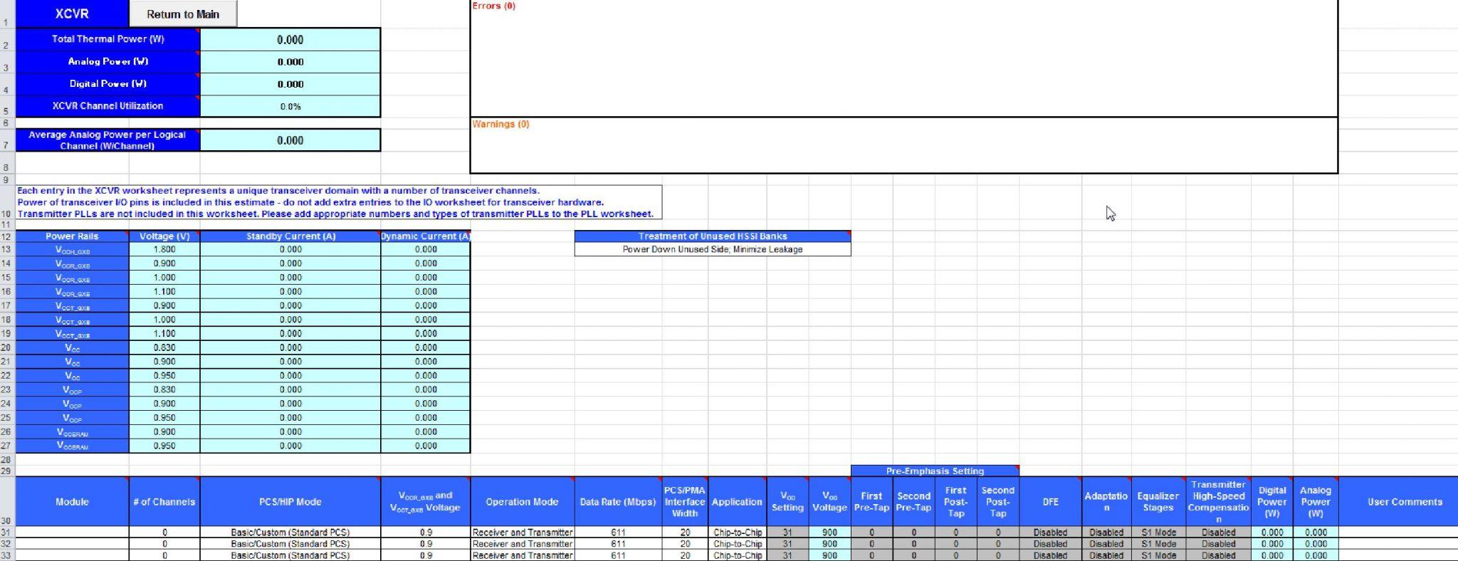 Estimating Sums Worksheet