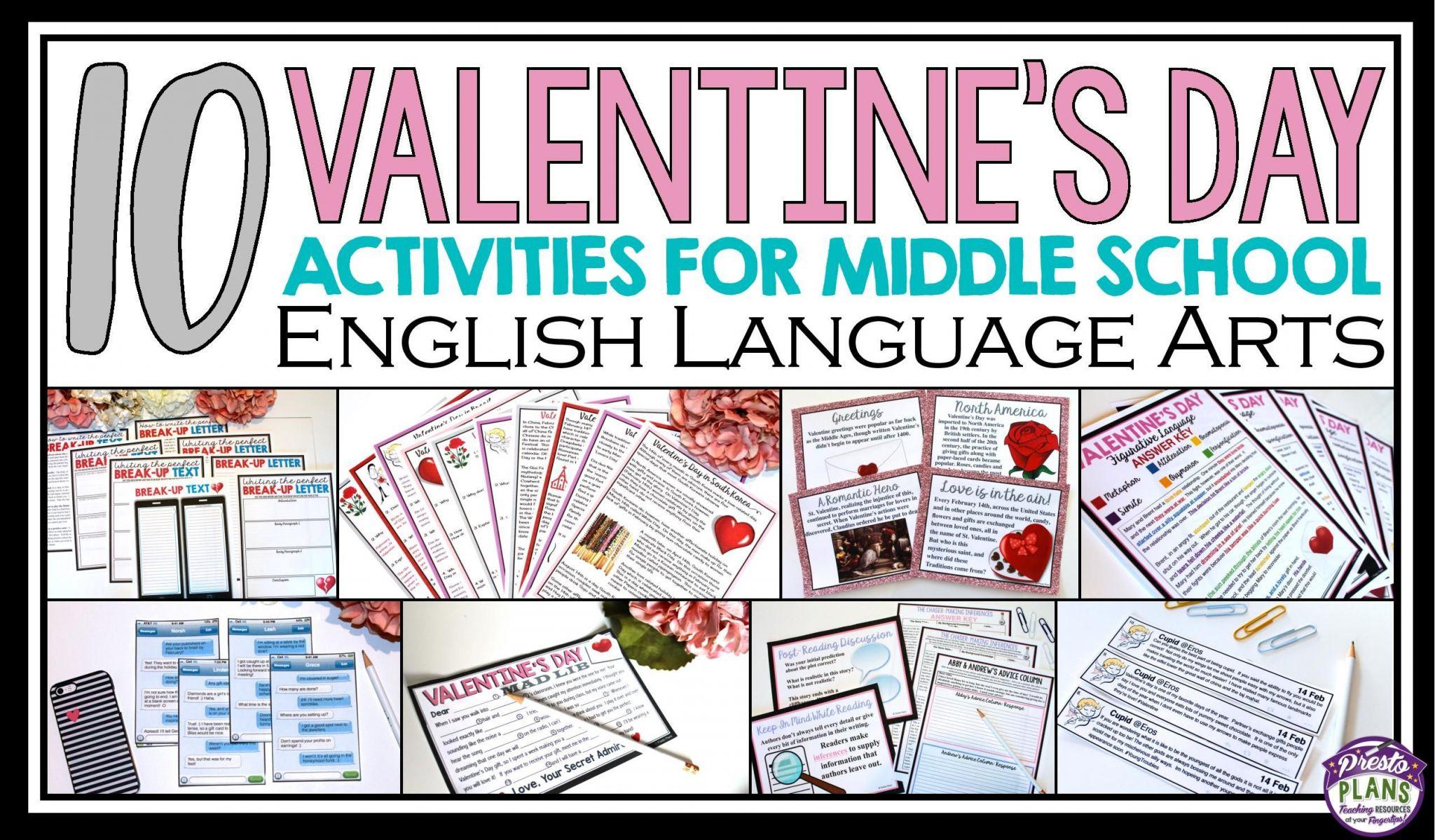 Figurative Language Worksheet 5