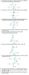 Finding Missing Angles Worksheet Fresh 21 Doc Plementary and Supplementary Angles Worksheets