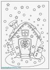 Free Printable Winter Preschool Worksheets Elegant Free Christmas Coloring Pages Printables Mocape
