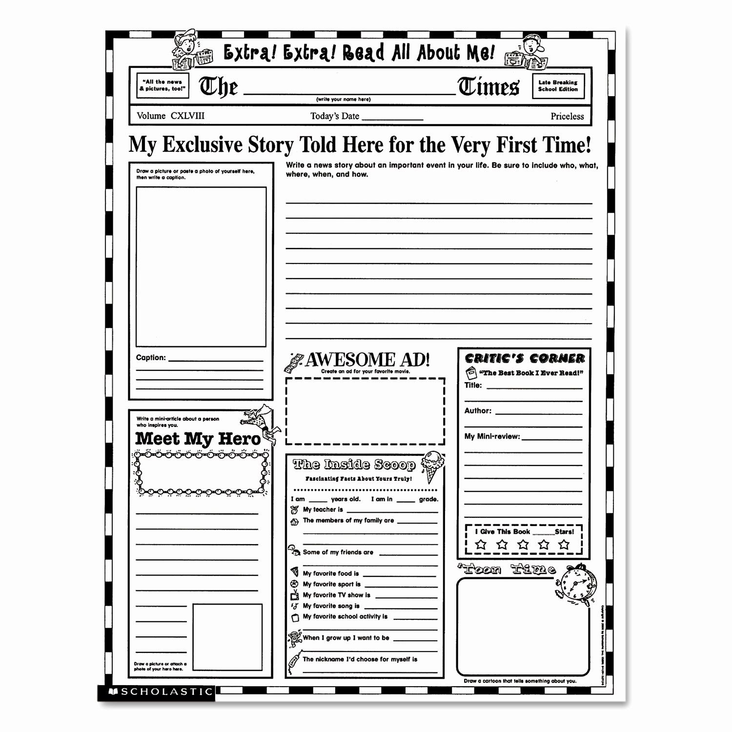Geography Worksheets Middle School