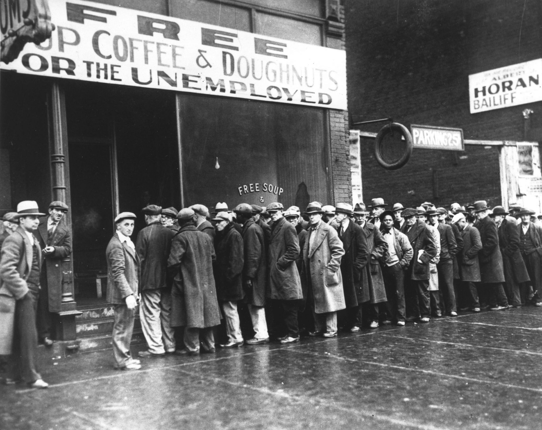 Great Depression Worksheets High School