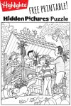 Download this festive fall free printable Hidden puzzle to share with your kids Season Fall Pinterest