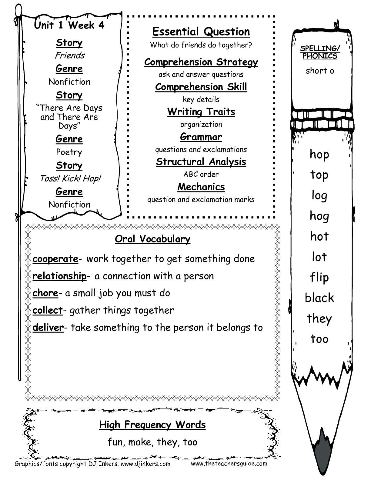 Hyperbole Worksheet 1 Answers