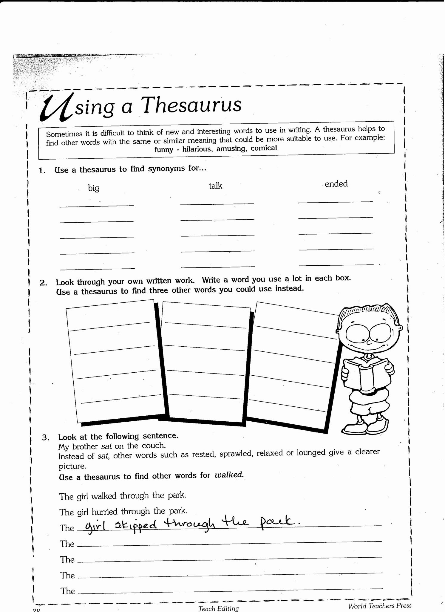 Matter Worksheets 2nd Grade