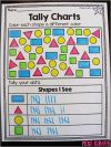 Best Tally charts worksheets and activities for first grade or kindergarten New