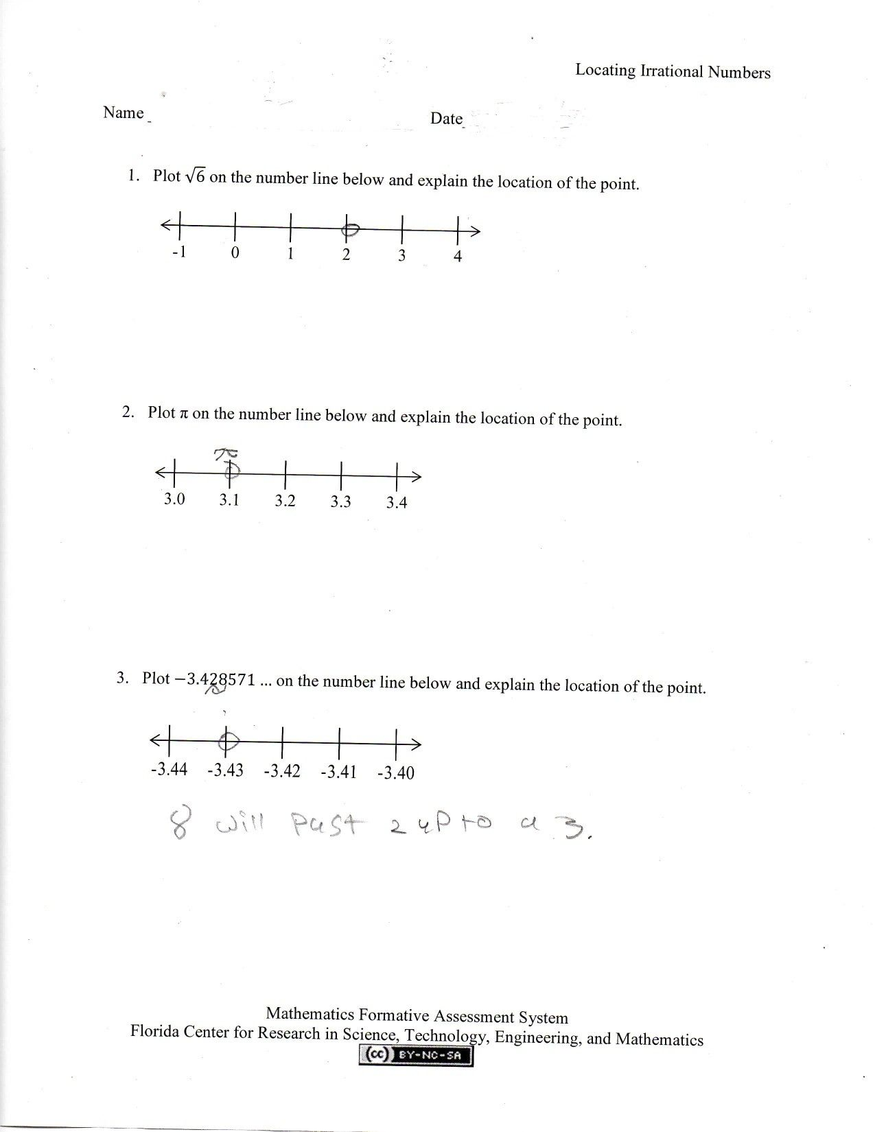 Order Of Operations Word Problems Worksheets With Answers