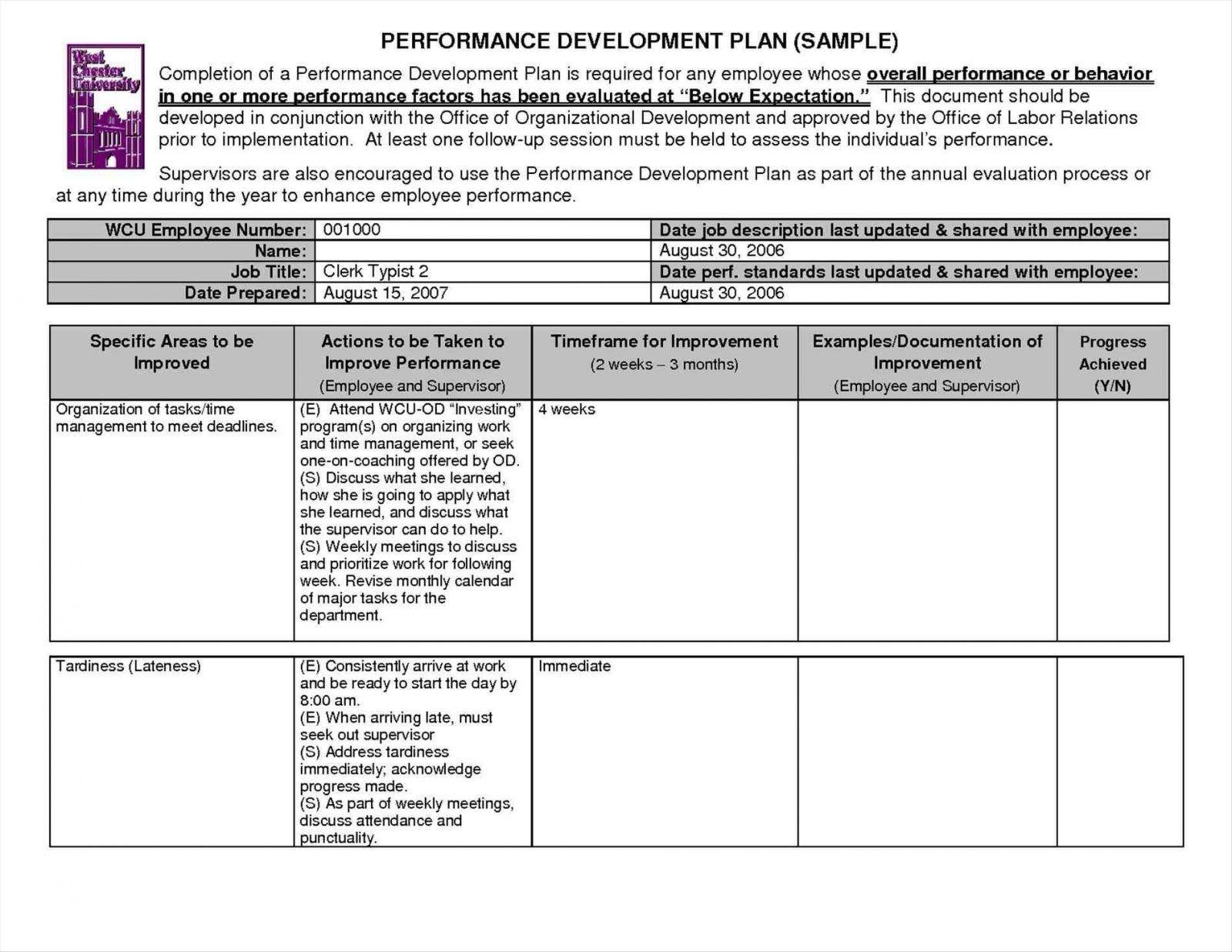 Personal Budget Worksheet