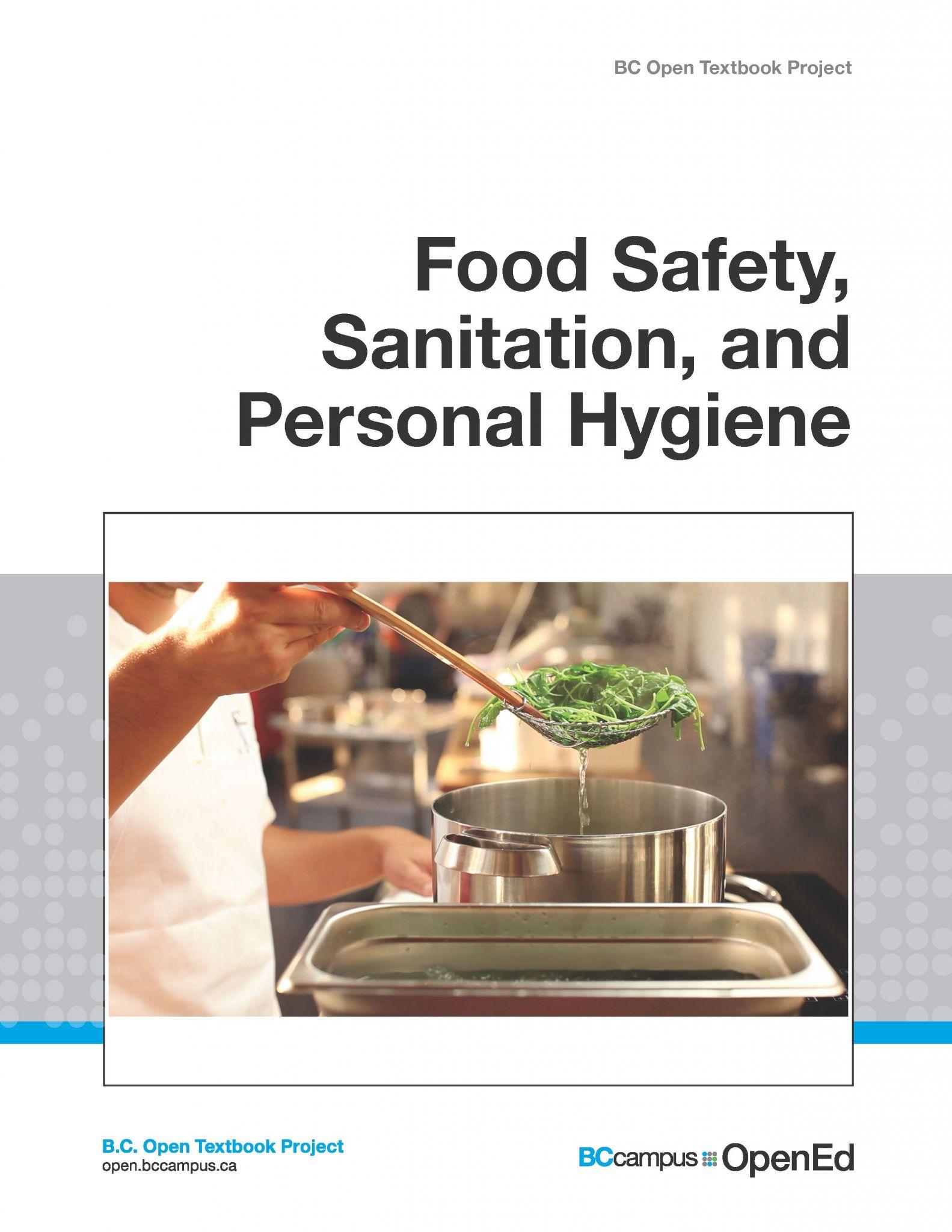 Personal Hygiene Worksheets