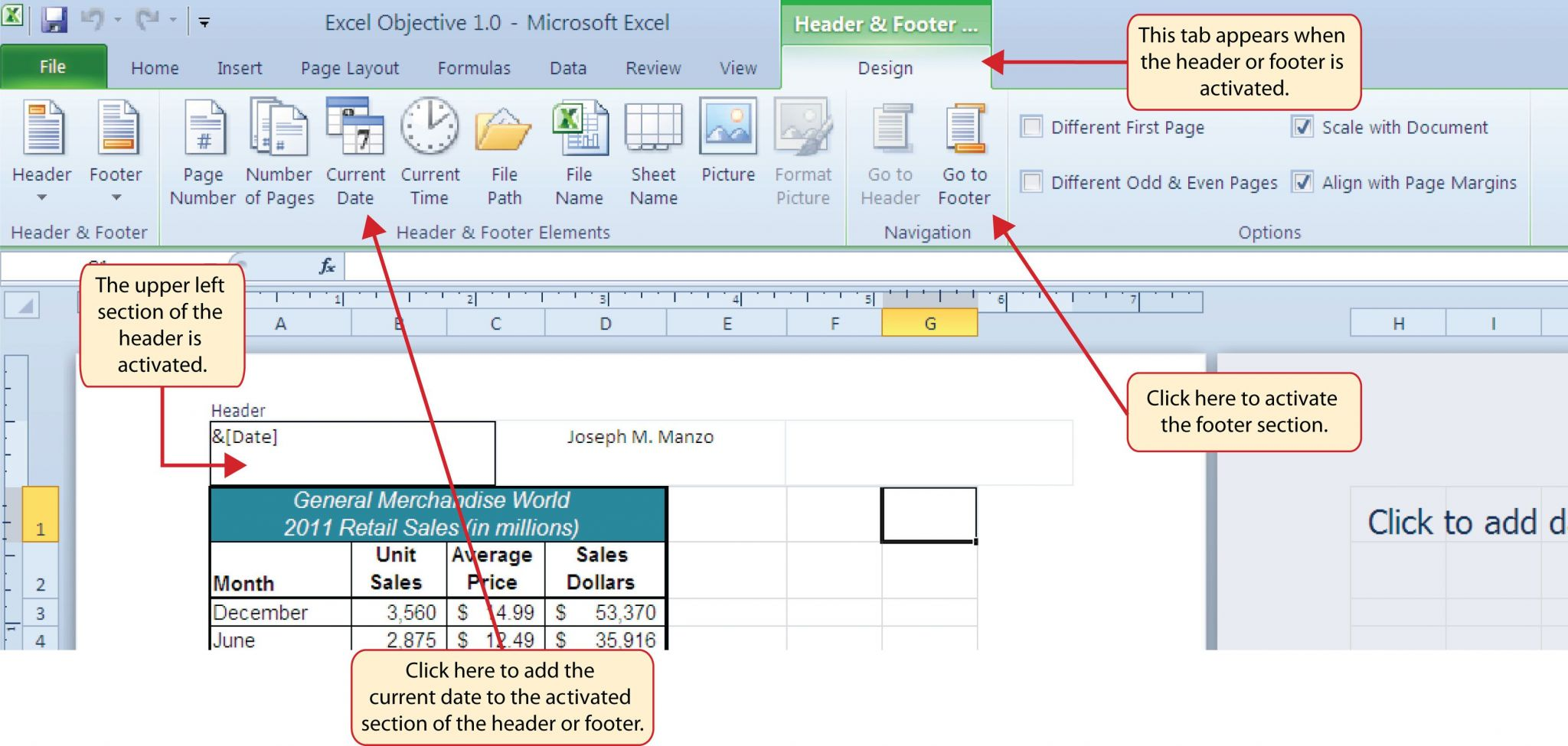 Print Worksheets On One Page Excel