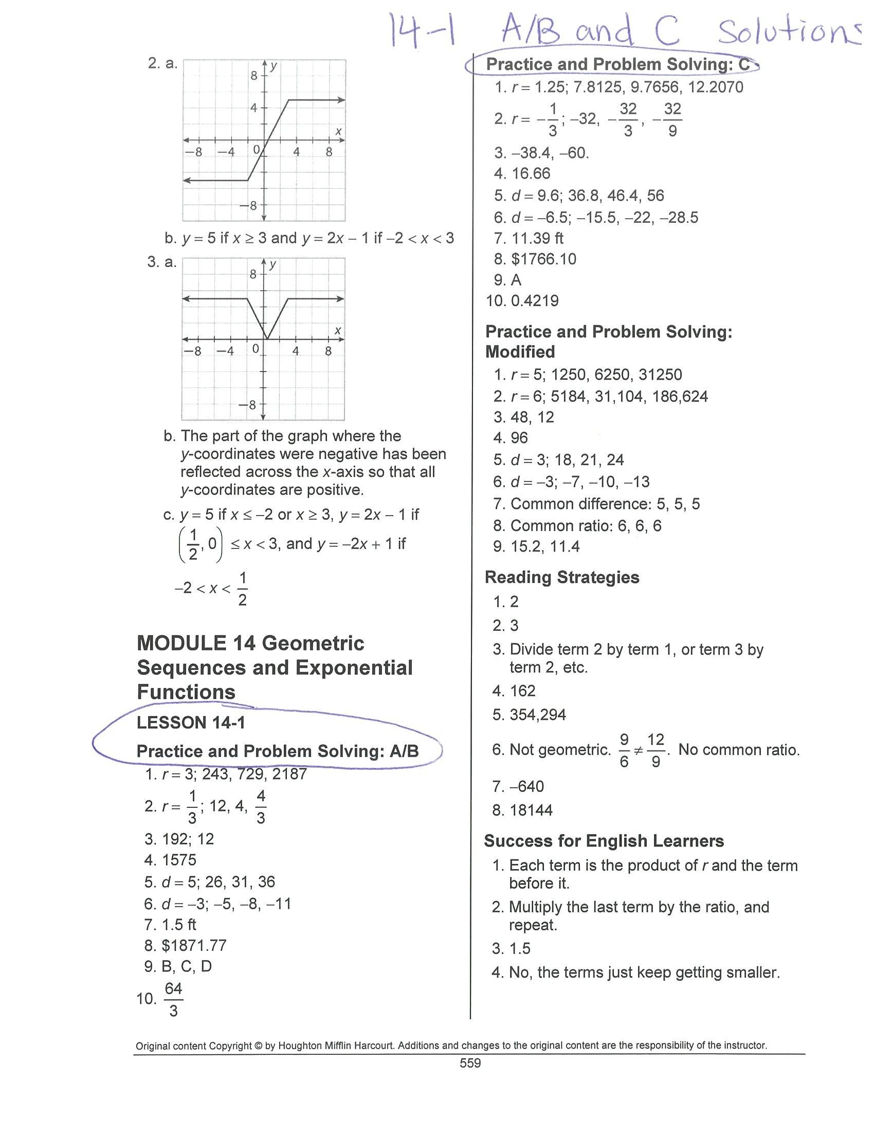 Probability Theory Worksheet 1