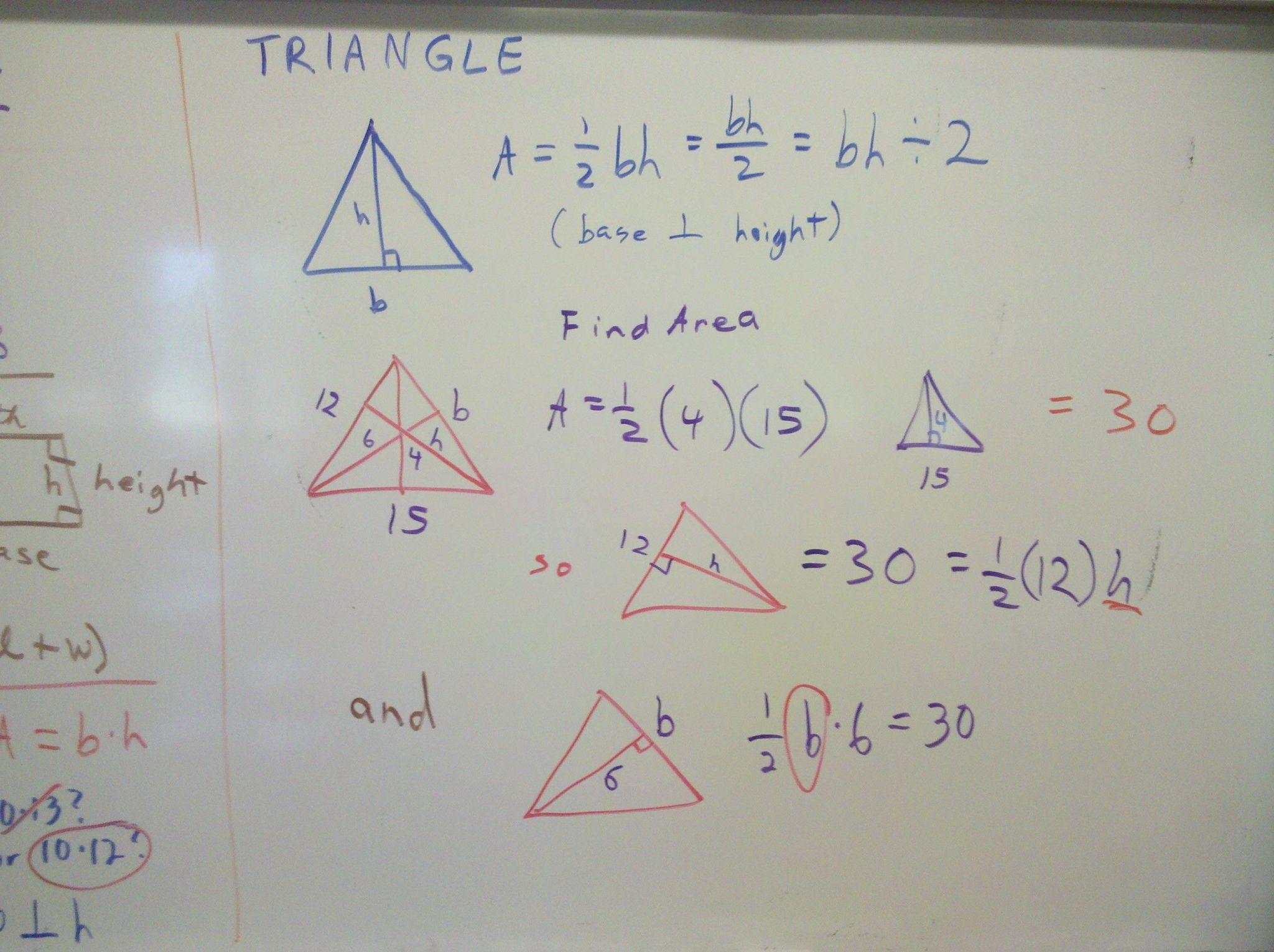Similar Figures Worksheet Answer Key