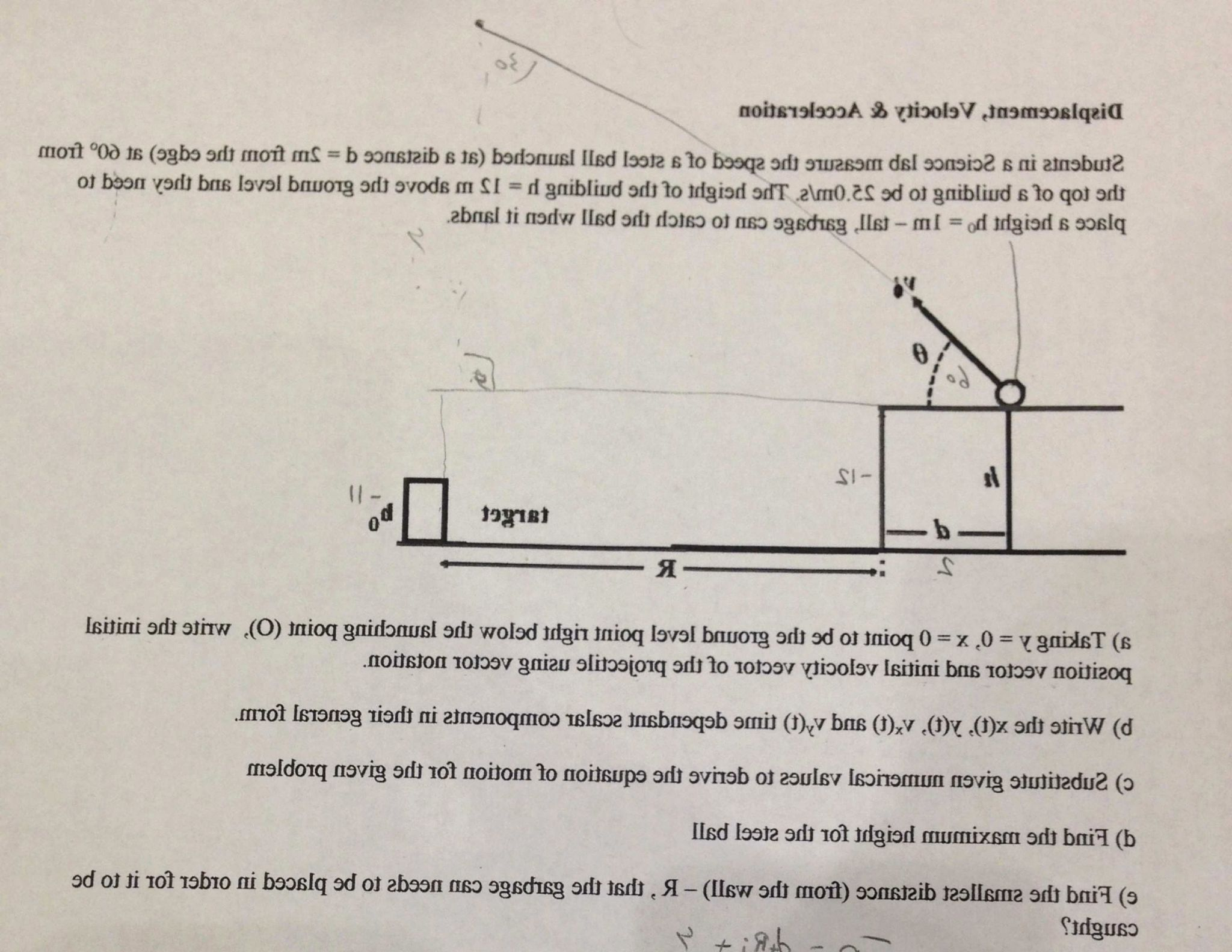 Slope Worksheet Answers