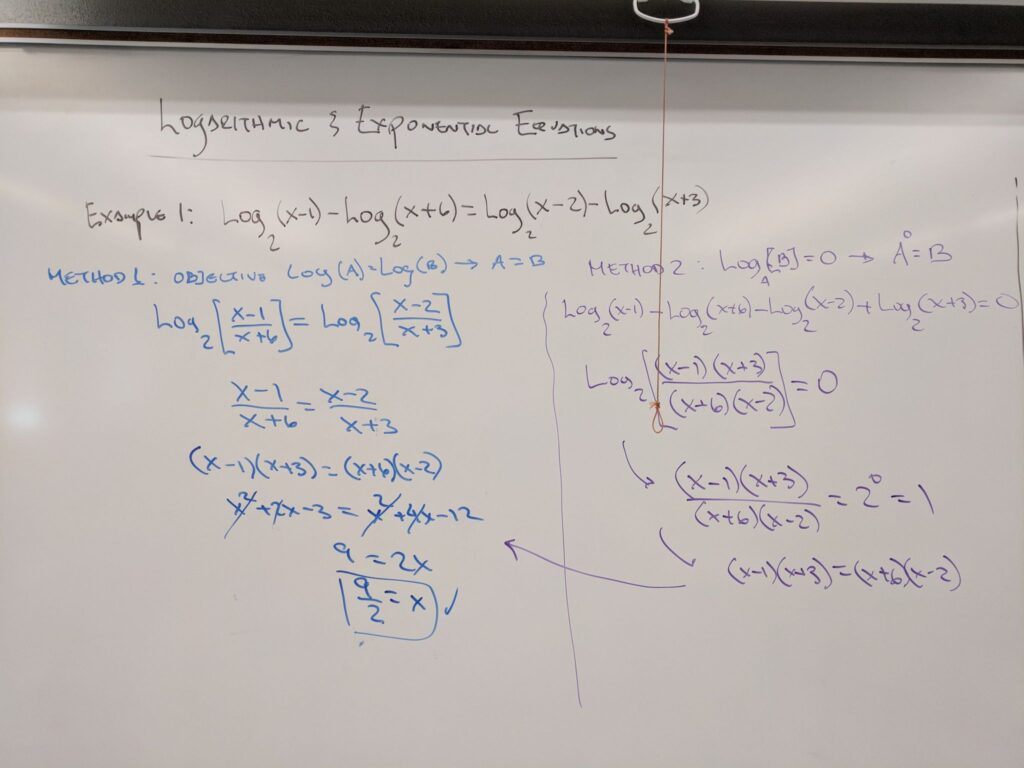 Solving Quadratic Equations By Completing The Square Worksheet Answers